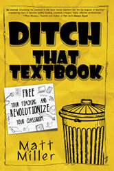 Ditch That Textbook DBC5406