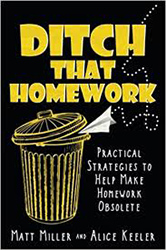 Ditch That Homework DBC4394