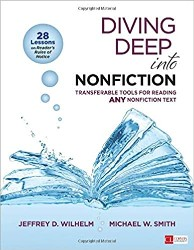 Diving Deep Into Nonfiction CPL6058