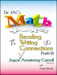 Dr JAC's Math Reading, Writing Connections Absey2050