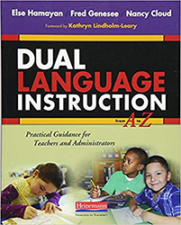Dual Language Instruction from A to Z Hein2381