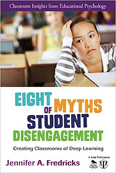 Eight Myths of Student Disengagement CP1880