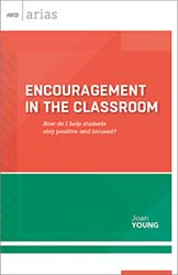 Encouragement in the Classroom ASCD9185