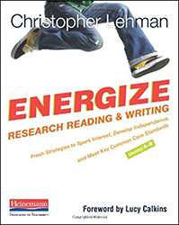 Energize Research Reading and Writing Hein3579