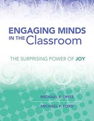 Engaging Minds In The Classroom ASCD6337