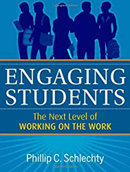Engaging Students: The Next Level of Working on the Work JWJB0081