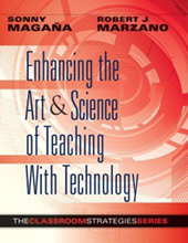 Enhancing the Art & Science of Teaching With Technology MRL0247