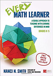 Every Math Learner: Grades K-5 CP0739