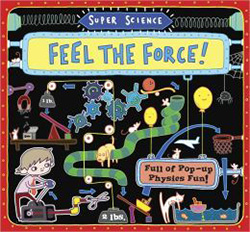 Feel the Force! ( Super Science ) PRH5662