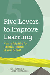 Five Levers To Improve Learning ASCD7549