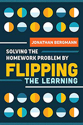 Solving the Homework Problem by Flipping the Learning ASCD3724
