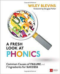 Fresh Look at Phonics, A: Grades K-2 CPL6887