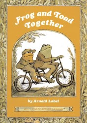 Frog and Toad Together Harp0219