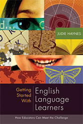Getting Started With English Language Learners ASCD5195