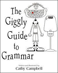Giggly Guide To Grammar, The 9781931492225