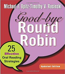 Good-bye Round Robin (Updated Edition) Hein5803