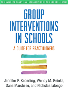 Group Interventions in Schools GP9452