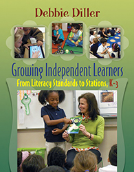 Growing Independent Learners Sten9125