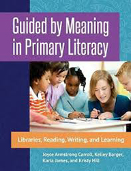 Guided by Meaning in Primary Literacy ABC3983