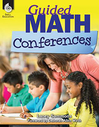 Guided Math Conferences Shell1877