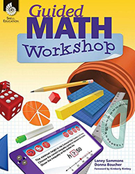 Guided Math Workshop Shell6544