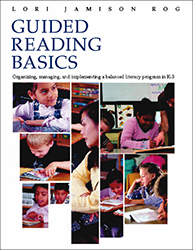 Guided Reading Basics 9781571103833