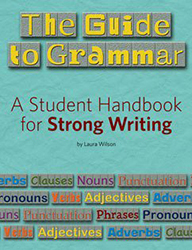 The Guide to Grammar MH9275