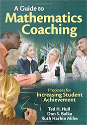 Guide to Mathematics Coaching, A 9781412972642