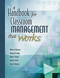 A Handbook for Classroom Management that Works ASCD2361