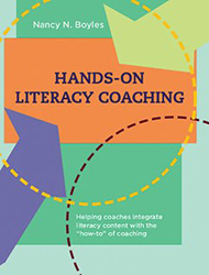 Hands-on Literacy Coaching MH5539
