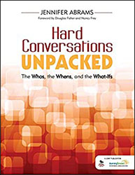 Hard Conversations Unpacked CP2904