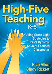 High-Five Teaching CP1125