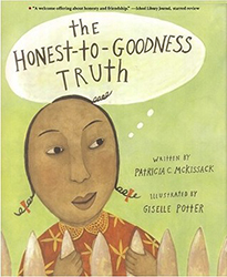 Honest-To-Goodness Truth, The SS3951