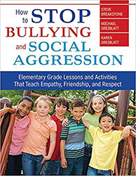 How to Stop Bullying and Social Aggression CP8110