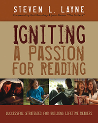 Igniting a Passion for Reading 9781571103857