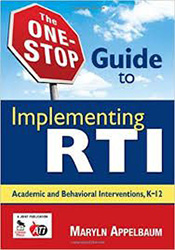 One-Stop Guide to Implementing RTI, The CP4456