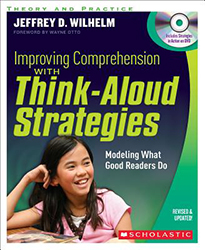 Improving Comprehension with Think Aloud Strategies (2/e) Sch8832