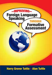 Improving Foreign Language Speaking through Formative Assessment EoE1973