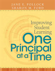 Improving Student Learning One Principal at a Time 9781416607687