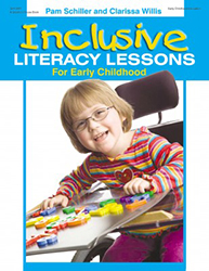 Inclusive Literacy Lessons 9780876592991