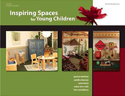 Inspiring Spaces for Young Children GH3172
