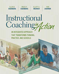 Instructional Coaching in Action ASCD3687