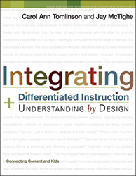 Integrating Differentiated Instruction & Understanding by Design ASCD2842