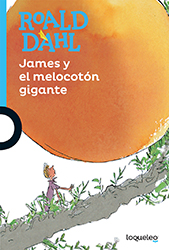 James y El Melocoton Gigante LP1296