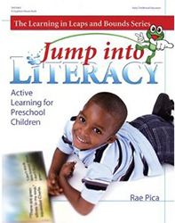 Jump into Literacy 9780876590096