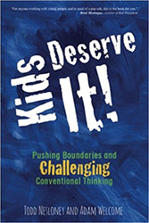 Kids Deserve It! DBC9527