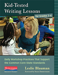Kid-Tested Writing Lessons for Grades 3-6 Hein1667