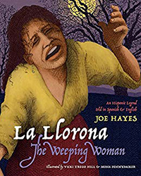 La Llorona/The Weeping Woman CPP7395