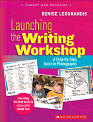 Launching the Writing Workshop 9780545021210