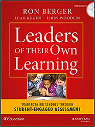 Leaders of Their Own Learning JWJB5443